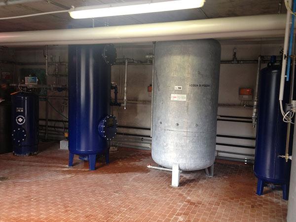Depuratore acqua Parma Collecchio – montaggio addolcitore domestico osmosi inversa prezzi offerte