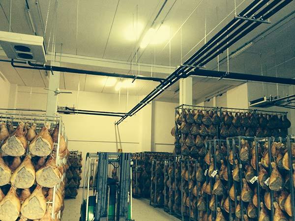 Installazione-impianti-di-refrigerazione-industriale-Parma
