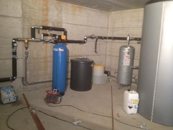 Filtri per acqua potabile uso domestico prezzi id es de - Addolcitore acqua casa ...