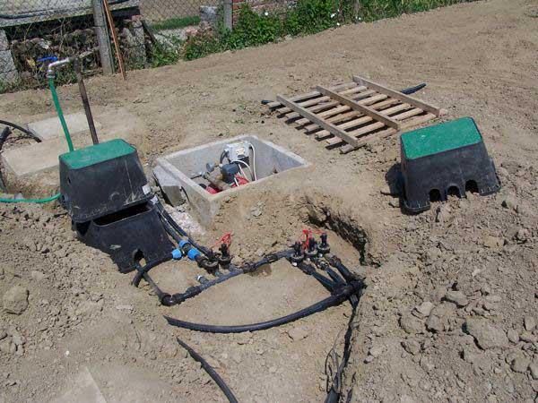 costo impianto irrigazione giardino idee di design per