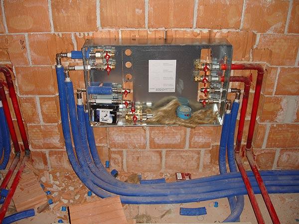 Idraulico parma fidenza pronto intervento impianto - Impianto idraulico casa ...