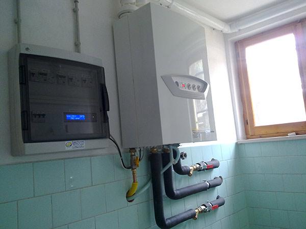 Caldaie a gas parma casalmaggiore murali a condensazione offerte costo prezzi - Scaldabagno a condensazione prezzi ...